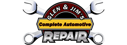 Glen & Jim's Complete Automotive Repair